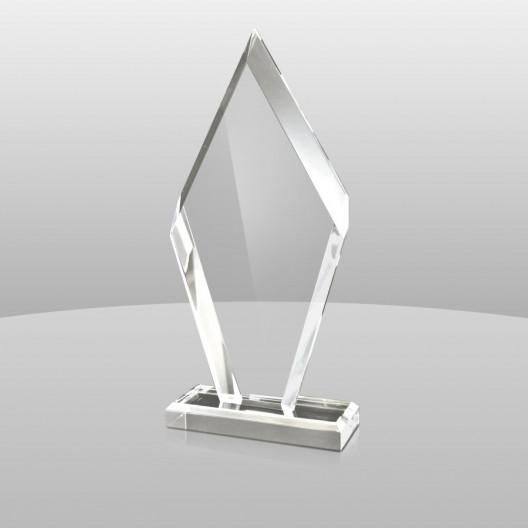 Reverse Bevel Arrowhead Award